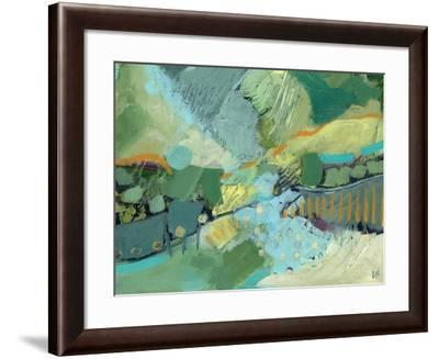 Fog Likely-Ann Thompson Nemcosky-Framed Art Print