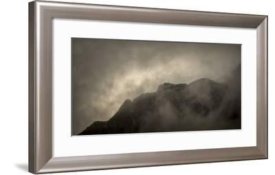 Fog's Folly-Doug Chinnery-Framed Photographic Print
