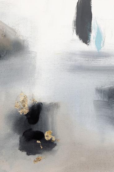 Foggy Days I-PI Studio-Art Print