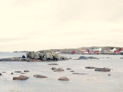 Fogo Island, Newfoundland, Canada, North America-Craig Easton-Photographic Print
