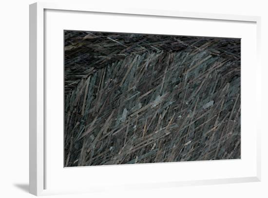 Folded Slate II-Doug Chinnery-Framed Photographic Print