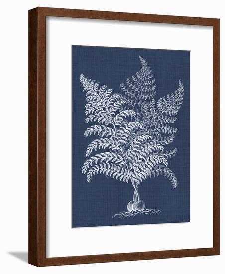Foliage Chintz VI-Vision Studio-Framed Art Print