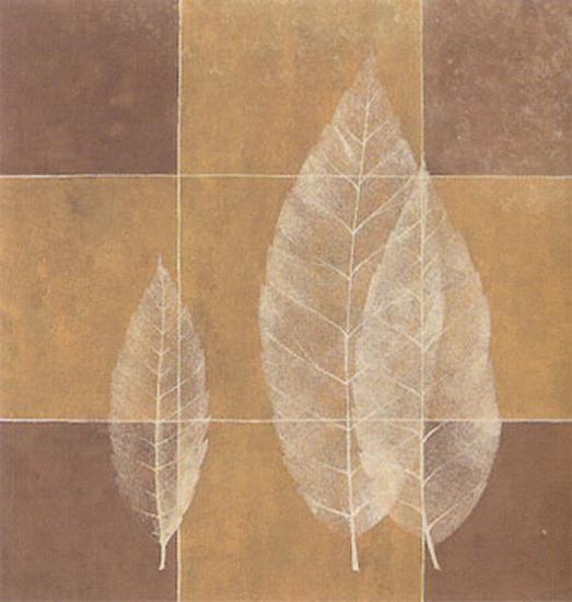 Foliage IV-Gerhard Blum-Art Print