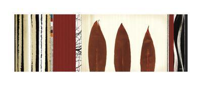 Folium I-Noah Li-Leger-Giclee Print