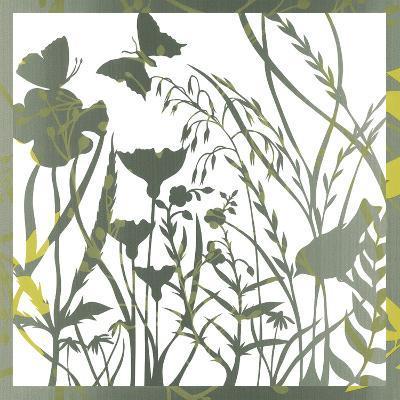 Folk Dreams II-Yasemin Wigglesworth-Art Print