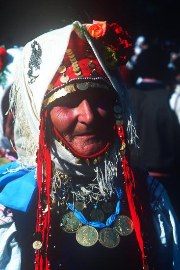 Folk Festival, Koprivshitsa, Bulgaria--Photographic Print