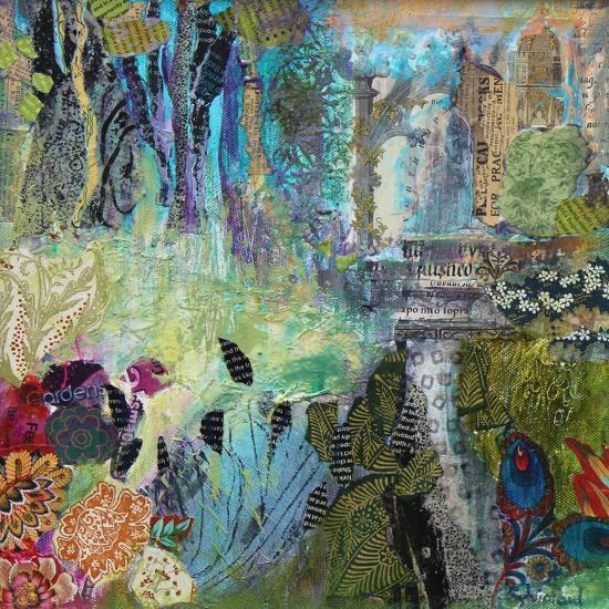 Folly-Sylvia Paul-Giclee Print