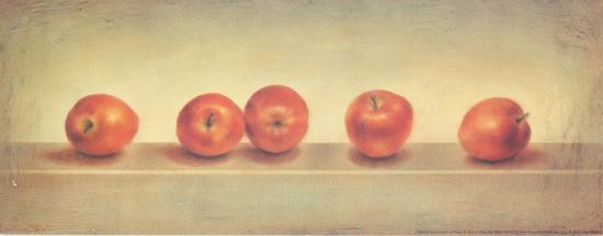 Food I-Urpina-Art Print