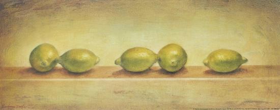 Food III-Urpina-Art Print