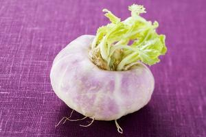 A Turnip by Foodcollection