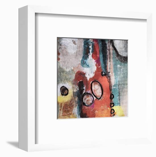 For Instance--Framed Art Print
