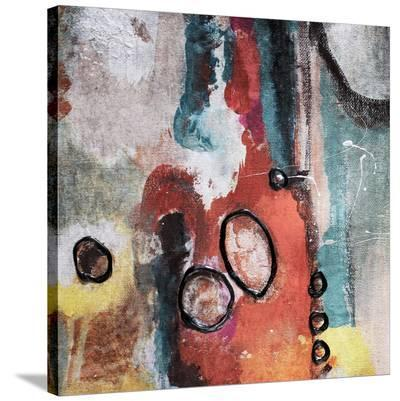 For Instance--Stretched Canvas Print