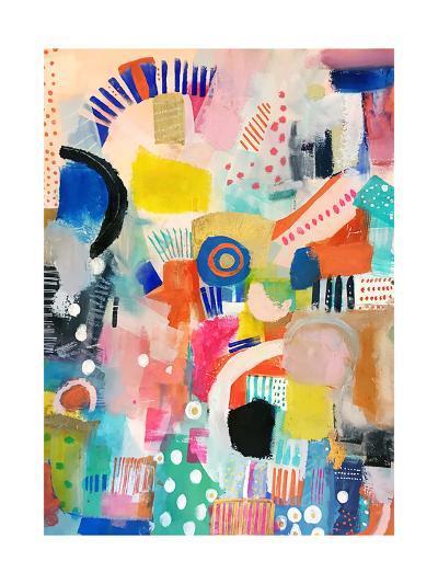 For Your Amusement-Melanie Biehle-Premium Giclee Print