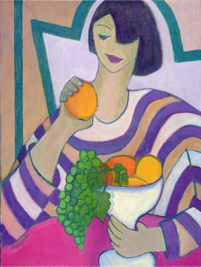 Forbidden Fruit, 2003-04-Jeanette Lassen-Giclee Print