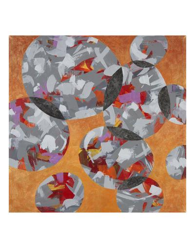 Forcing-Jim Dryden-Art Print