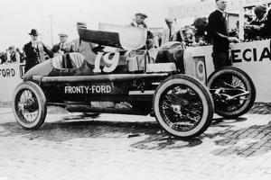Ford Fronty-Ford, Indianapolis, Indiana, USA, 1922