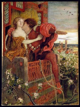 Romeo and Juliet, 1868-71