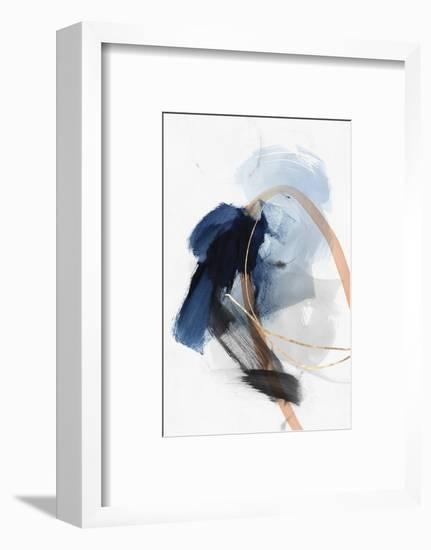 Foreshadow II-PI Studio-Framed Art Print