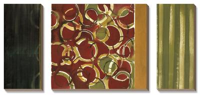 Foresight-Jennifer Ardolino-Canvas Art Set