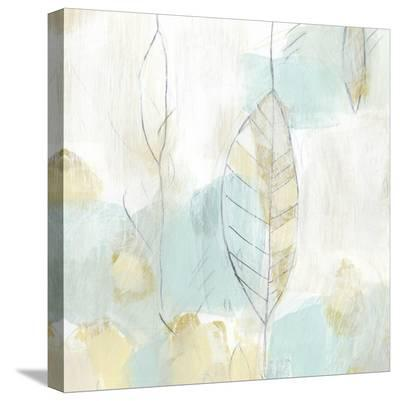 Forest Dream I-June Vess-Stretched Canvas Print