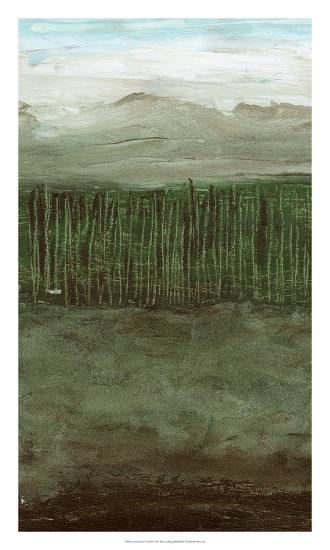 Forest for the Trees II-Alicia Ludwig-Premium Giclee Print