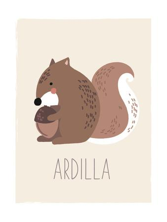 https://imgc.artprintimages.com/img/print/forest-friends-squirrel-spanish_u-l-q1bo67e0.jpg?p=0