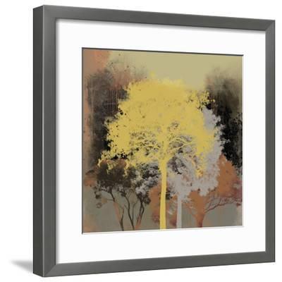 Forest Glow I-Ken Hurd-Framed Giclee Print