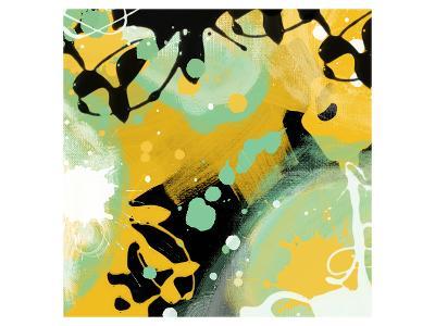 Forest I-Irena Orlov-Art Print