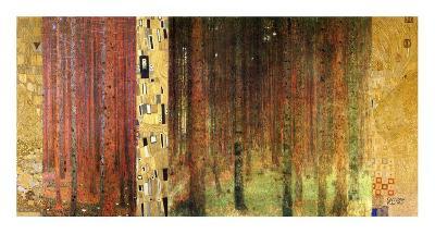 Forest I--Art Print