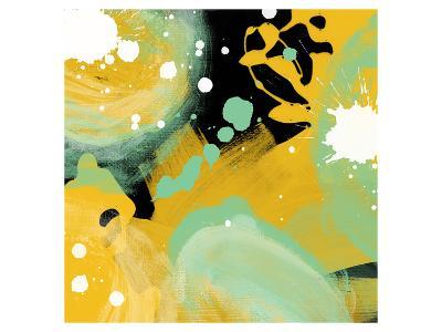 Forest II-Irena Orlov-Art Print