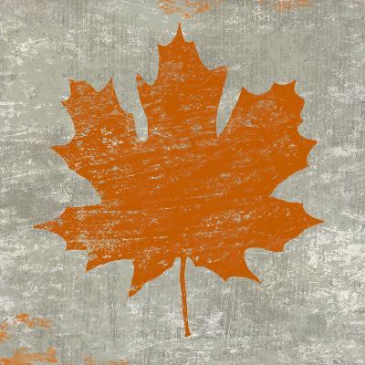 Forest Leaf III-Max Carter-Giclee Print