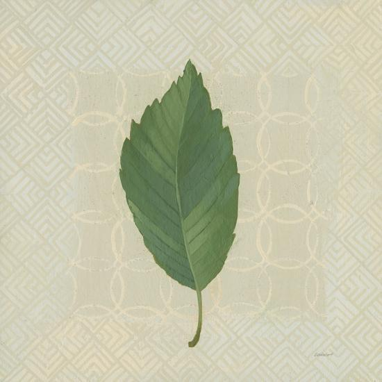 Forest Leaves III no Lines-Kathrine Lovell-Art Print