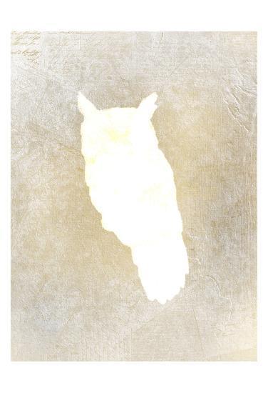 Forest Life 1-Kimberly Allen-Art Print