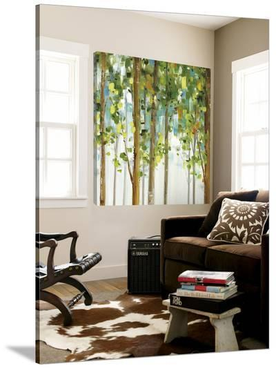 Forest Study II-Lisa Audit-Loft Art