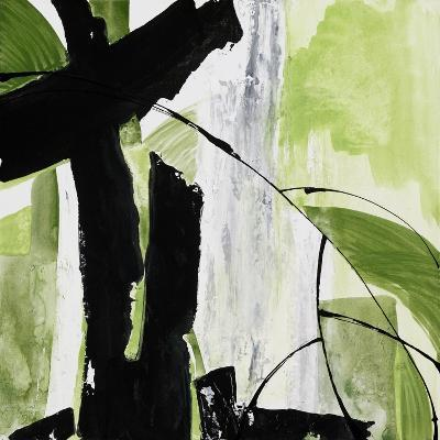 Forest View 2-Chris Paschke-Premium Giclee Print