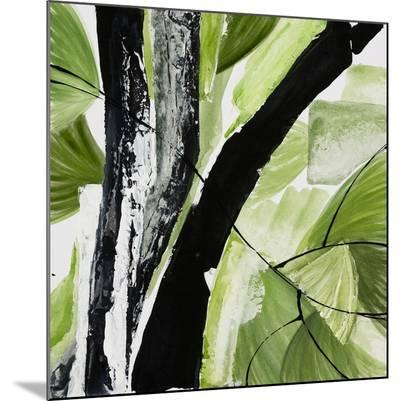 Forest View 4-Chris Paschke-Mounted Print
