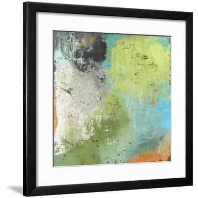 Forest Walk I-Suzanne Nicoll-Framed Giclee Print