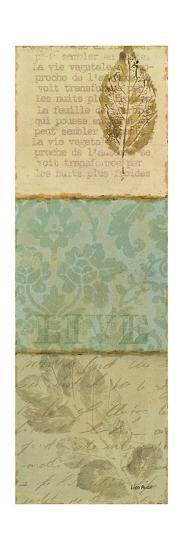 Forest Walk Panel II-Lisa Audit-Premium Giclee Print