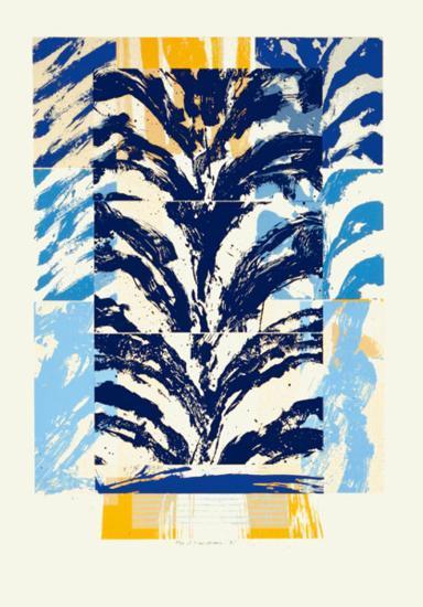 Forêt II-G?rard Titus-Carmel-Limited Edition