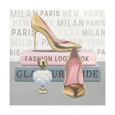 Forever Fashion V-Marco Fabiano-Art Print