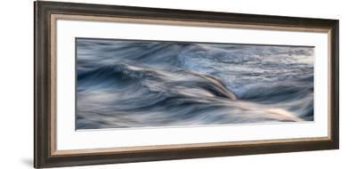 Forever Flow-Doug Chinnery-Framed Photographic Print