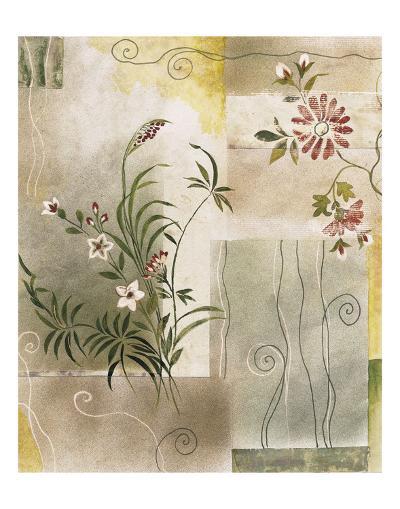 Forgive-Dominique Gaudin-Art Print