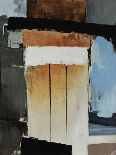 Form and Function-Sydney Edmunds-Giclee Print