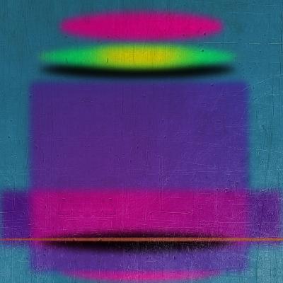 Formation of the Transcendental--Art Print