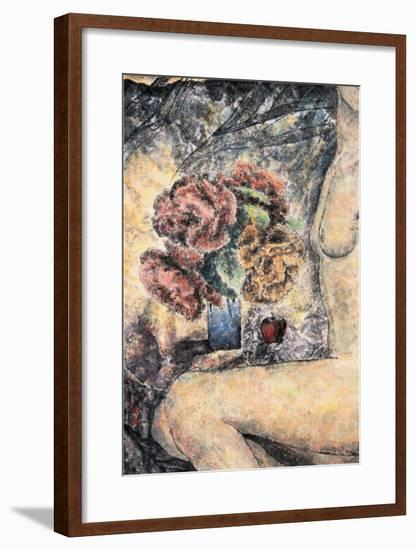 Formation-Chen Yang Si-Framed Giclee Print