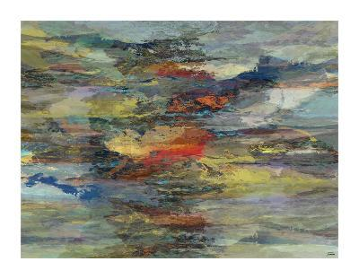 Formations I-Michael Tienhaara-Giclee Print