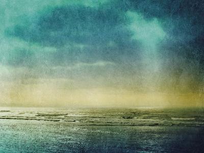 Formby Seas-Pete Kelly-Giclee Print