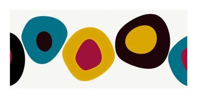 Forms, c.2010-Anne Montiel-Premium Giclee Print