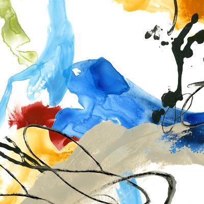 Formulation I-June Vess-Art Print