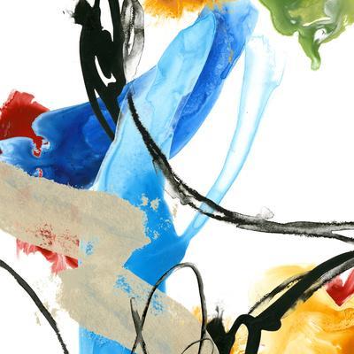 Formulation II-June Vess-Art Print
